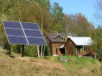 Home solar packages