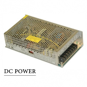 DC POWER