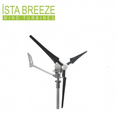 توربین بادی i-2000 48V/Windsafe iSTA-BREEZE