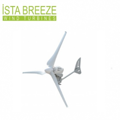 توربین بادی Heli 4.0 kw 48V off-grid iSTA-BREEZE