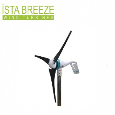 توربین بادی Air Speed 12V iSTA-BREEZE